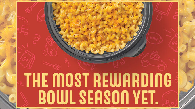 Buy Any Bowl, Get A Free Bowl At Noodles & Company From December 15 Through December 19, 2020