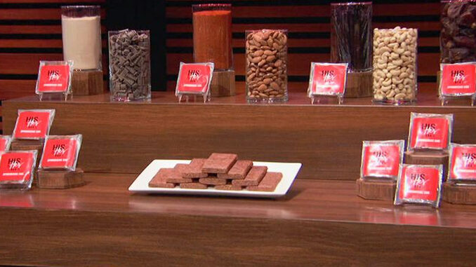 His & Her Bar On Shark Tank