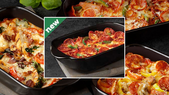 Marco's Pizza Adds New Build Your Own Pizza Bowls