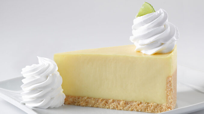 The Cheesecake Factory Offers 2 Free Slices Of Cheesecake On Orders Of $30 Or More On January 11, 2021