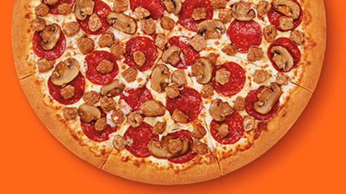 Little Caesars Offers $6.99 Large 3-Topping Pizza Deal Through February 28, 2021