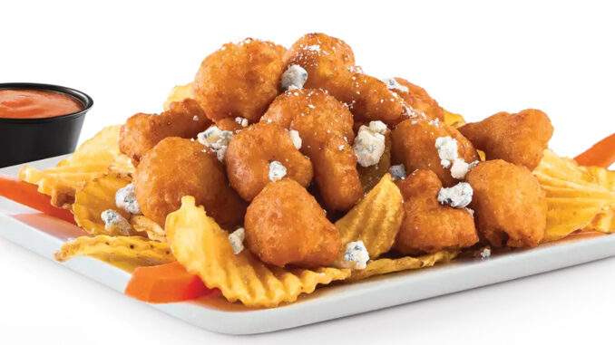 Red Robin Launches New Cauliflower Wings