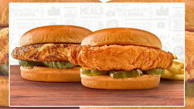 Buy One, Get One Free Chicken Sandwich Meal Deal At Pollo Campero Through March 31, 2021