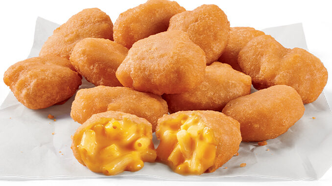 Jack In The Box Launches New Mac & Cheese Bites Nationwide
