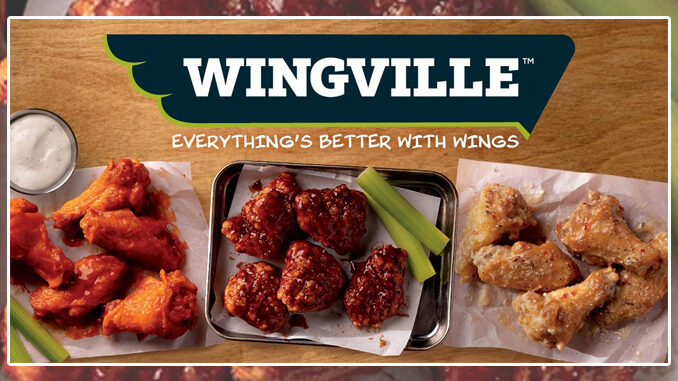 Fazoli's Launches New Chicken Wing Lineup Systemwide