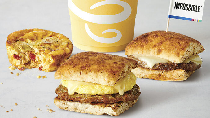 Jamba Launches New Handwiches As Part Of New Breakfast Lineup