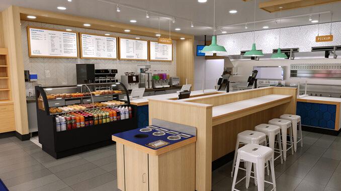 IHOP Announces Plans To Open New Fast Casual Concept flip'd by IHOP