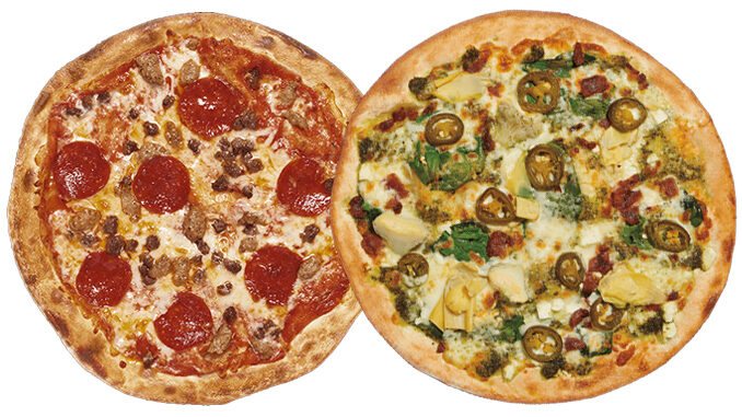 Mod Pizza Offers Free Pizza Starting At 5pm On May 18, 2021