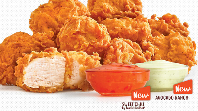 Pollo Campero Introduces New Camperitos (Chicken Nuggets)