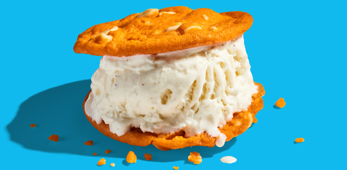 Cookie'wich
