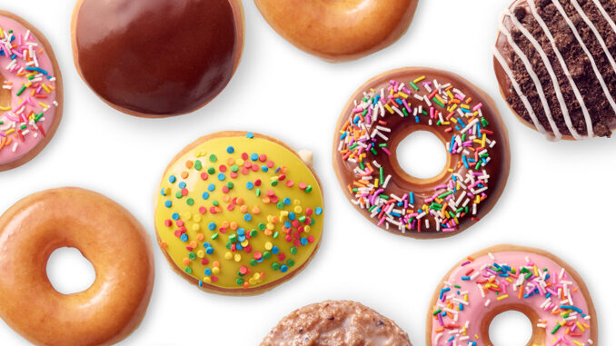 National Donut Day Freebies And Deals Roundup For June 4, 2021