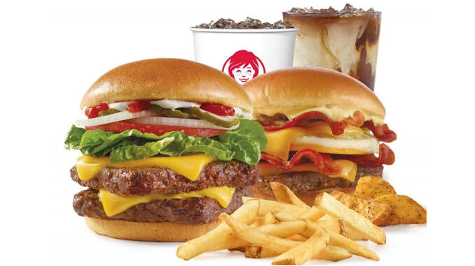 Wendy's Offers '100% Free Delivery' In The App Through July 1, 2021