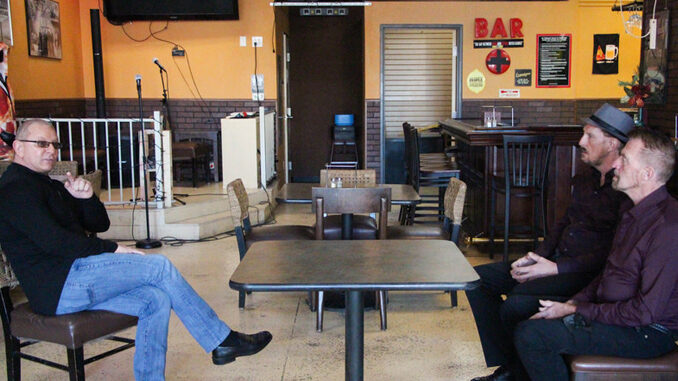 Restaurant Impossible At A Pizza Melody