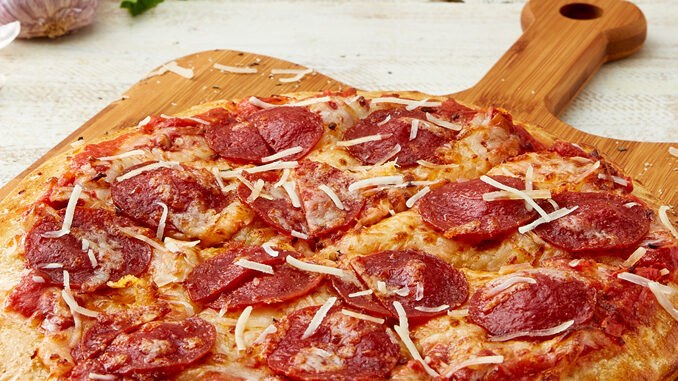 Schlotzsky's Offers $5 Pizzas And Flatbreads Deal In The App On October 1, 2021