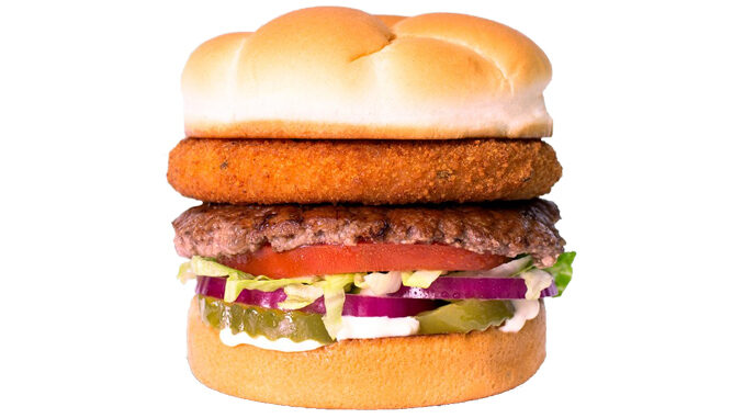 The Curderburger Is Becoming A Reality At Culver's On October 15, 2021
