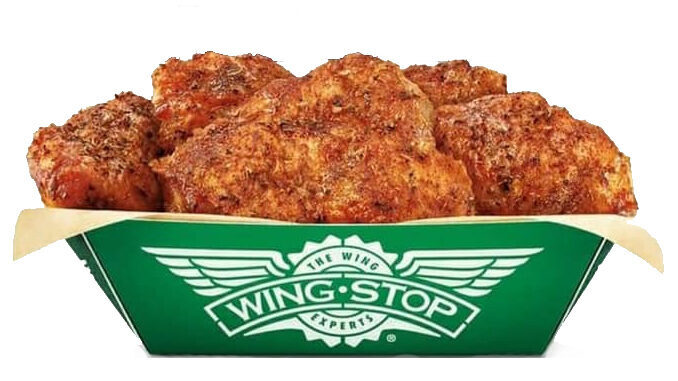 Wingstop Launches Thighs Nationwide